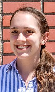 Rachel Austin : Staff Reporter